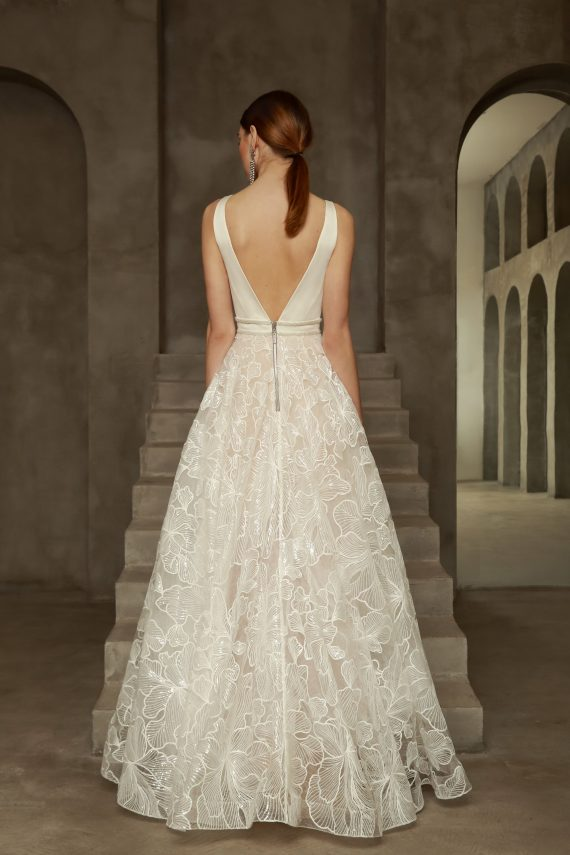 Bronx And Banco Bridal Collection
