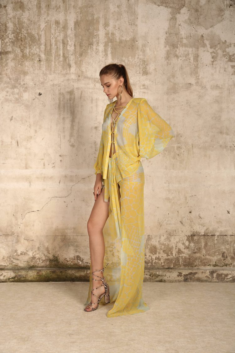 Bronx And Banco Runway Summer 2020 Collection