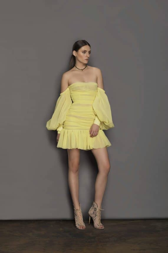 Rumi Mini Dress Resort Dresses