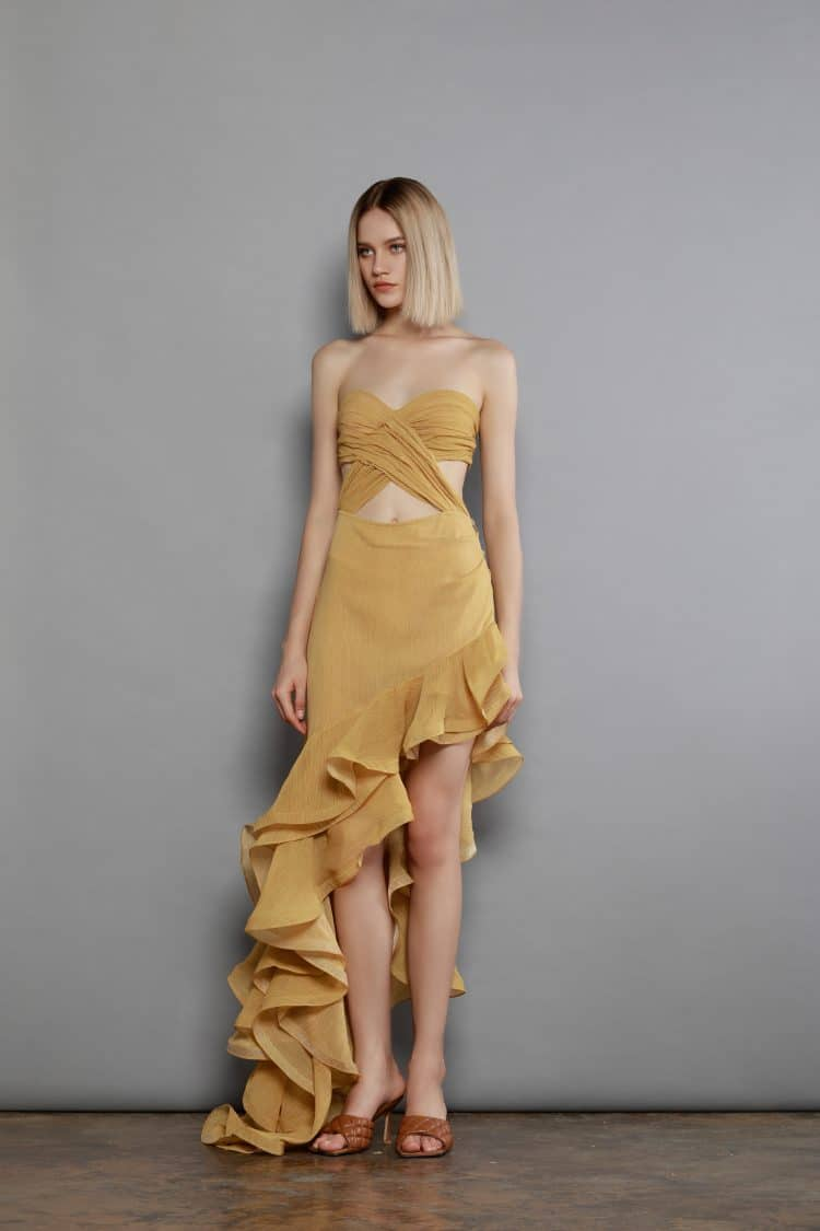 Jina Gown