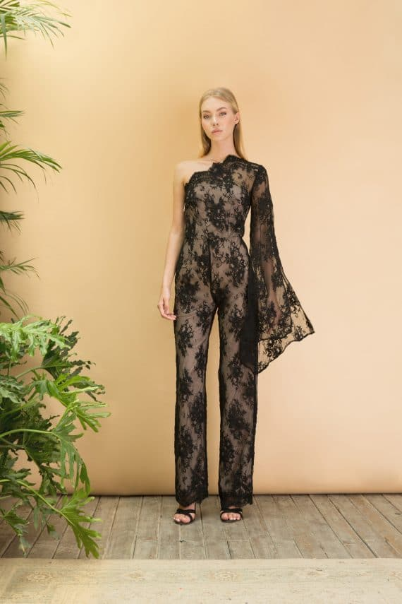 Annabell Jumpsuit – XS